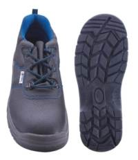 Zapato de trabajo Uxama detalle