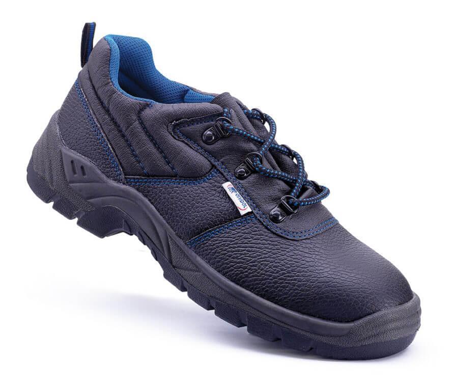 c124487c Zapato de trabajo Anibal Uxama S1P   Calzado de seguridad Anibal