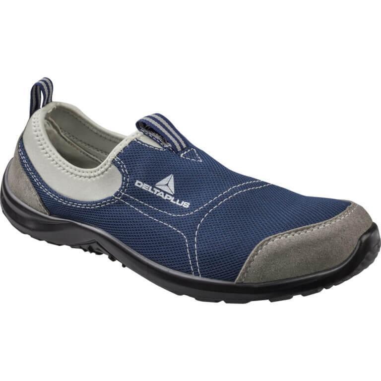 b10ac960 Zapato de trabajo Delta Plus Miami | Calzado de seguridad Delta Plus