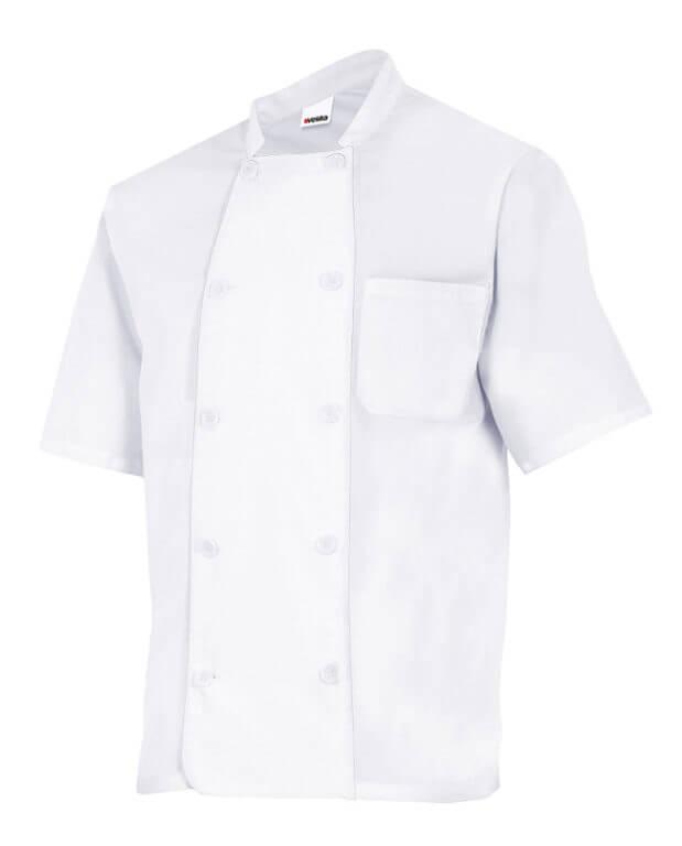 c31ed77e965 Chaqueta cocinero Velilla 432 barata | Chaquetas de trabajo Velilla