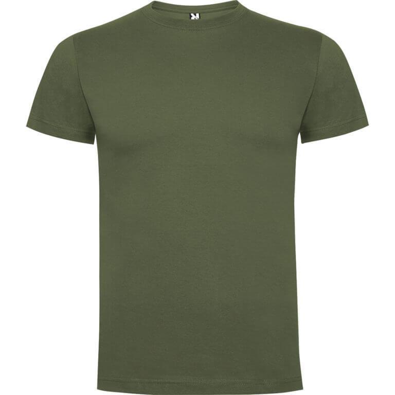 37045ced2a6 Camiseta Roly Dogo Premium algodón | Ropa de trabajo Roly