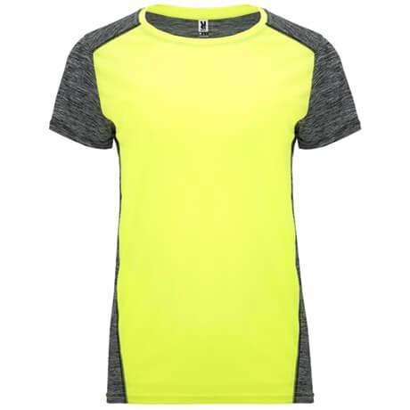 376c8fb3f Camiseta deportiva para hombre y niño Zolder 6653 Roly.
