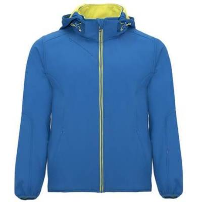 SoftShell Siberia hombre 6428 Roly royal